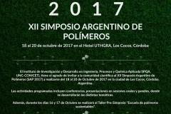 Poster SAP 2017